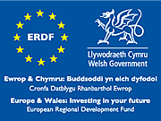 Welsh European Funding Office